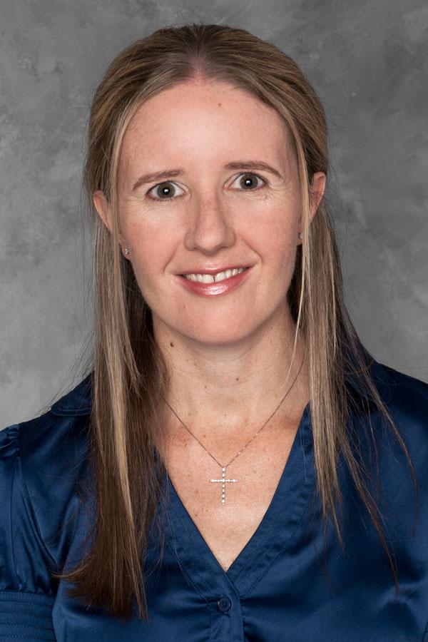 Dr. Natalie Armour