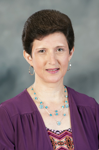 Nadine  Rosinski