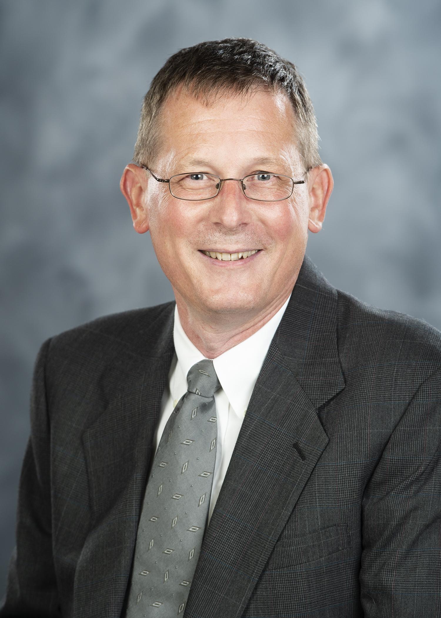 Randall Campbell PhD