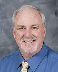 Dr. Ron McLaughlin