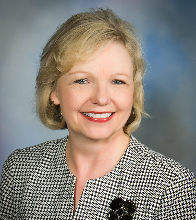 Suzanne Parker