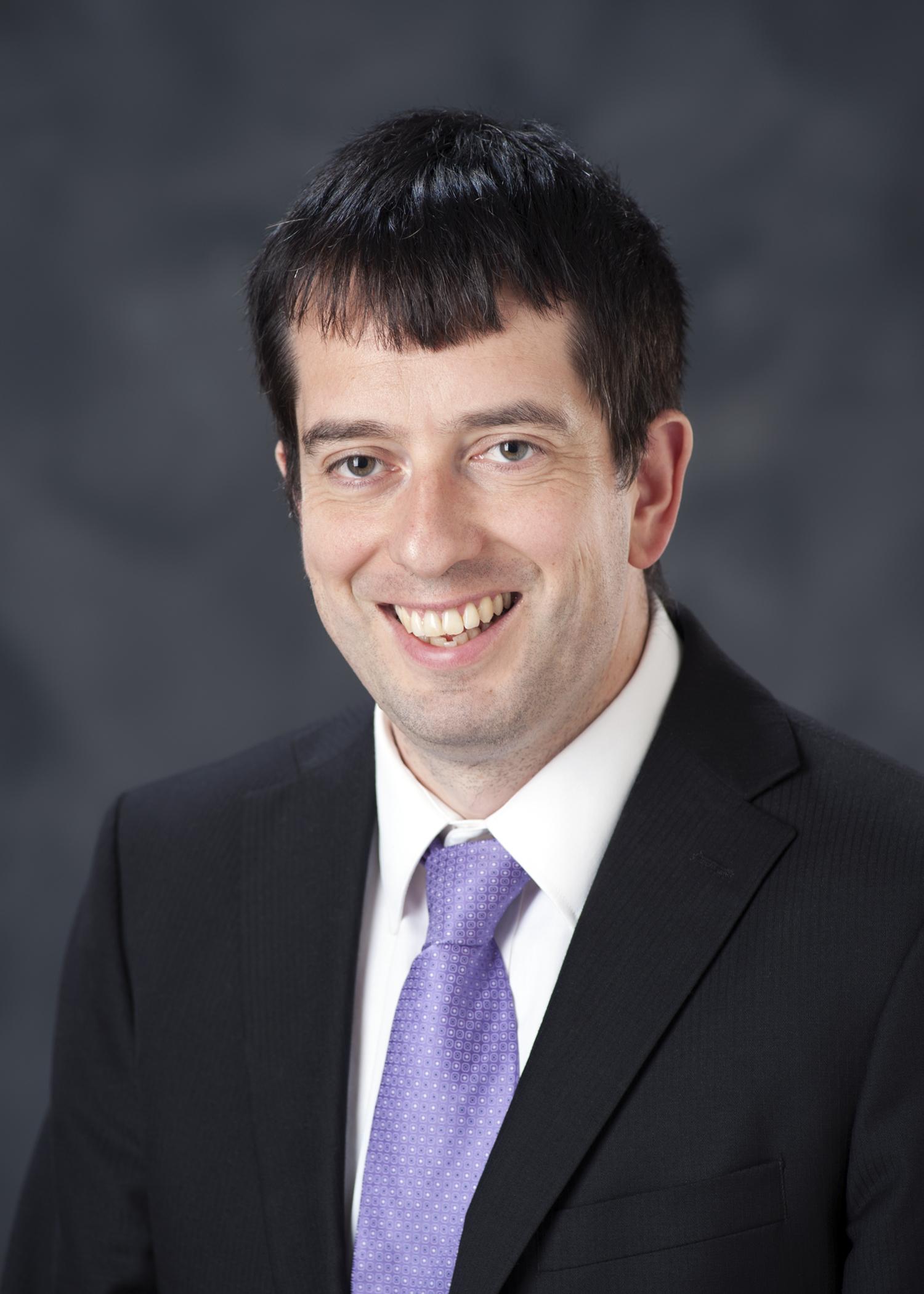 Stephen France PhD