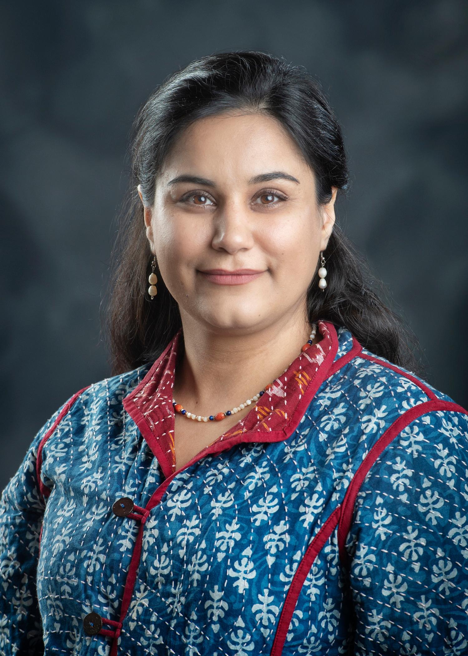 Sheida Riahi PhD