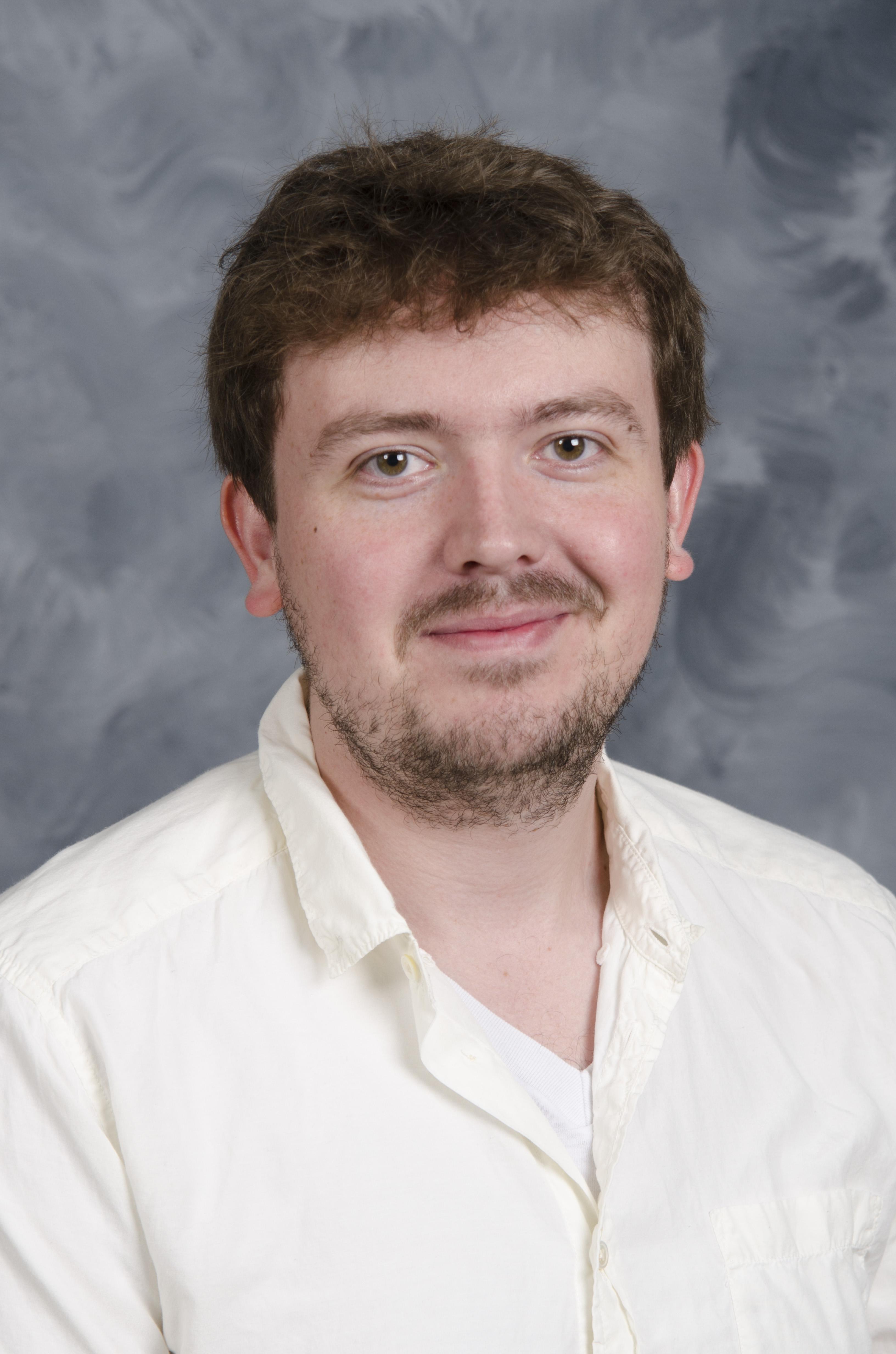Dr. Graham Rosser