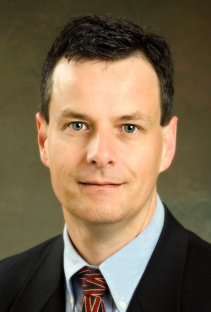 Tim Barnett PhD