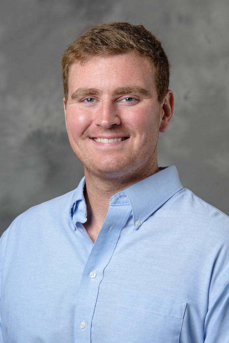 Duke Ferguson PhD, CPA