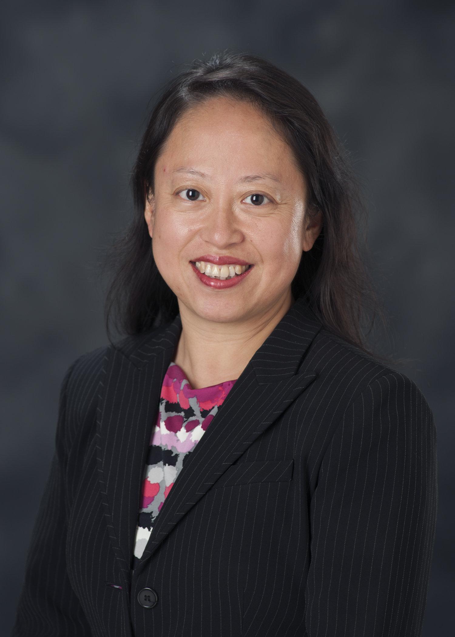Helena  He, Ph.D.