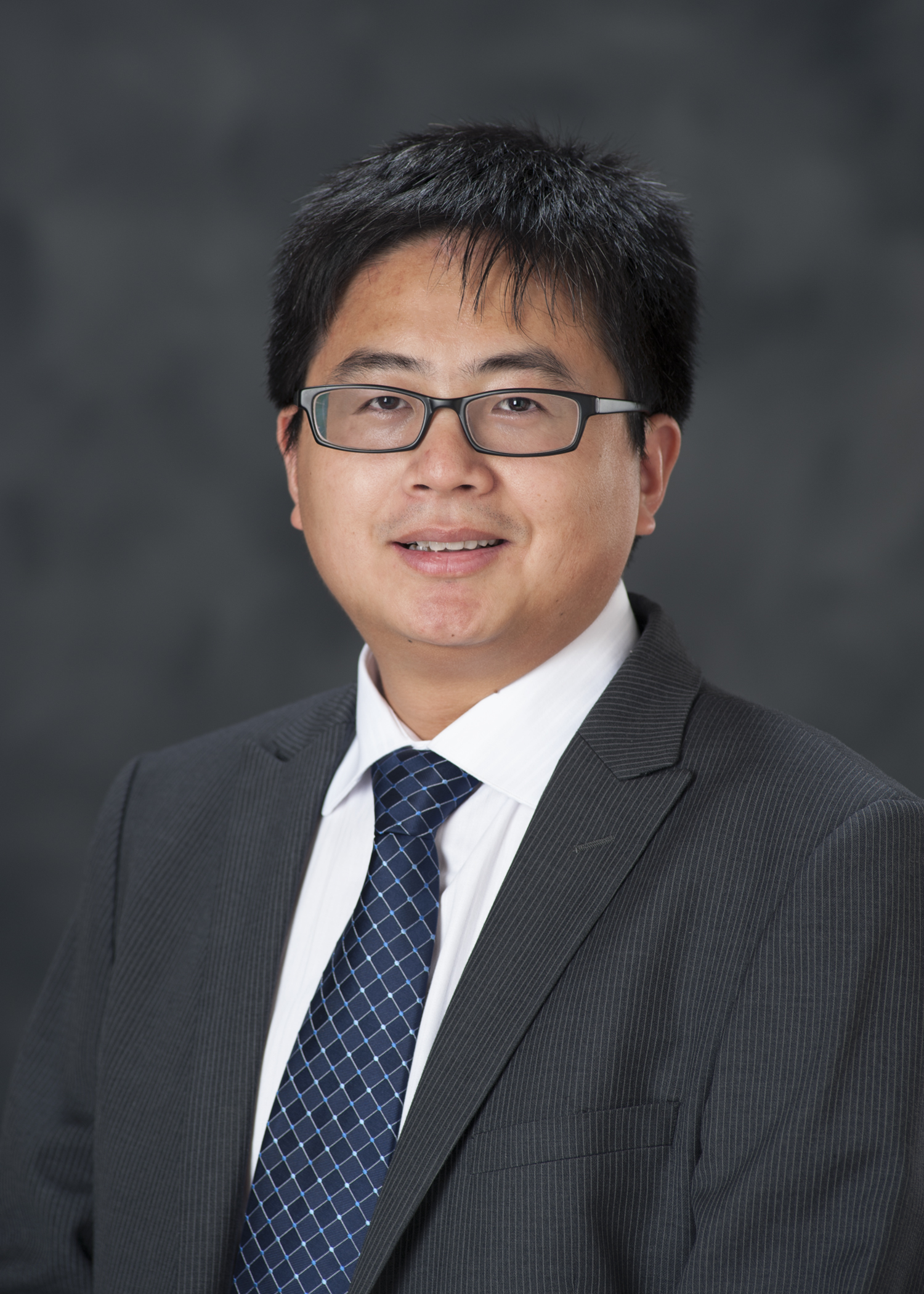 Xinchang  Wang, Ph.D.