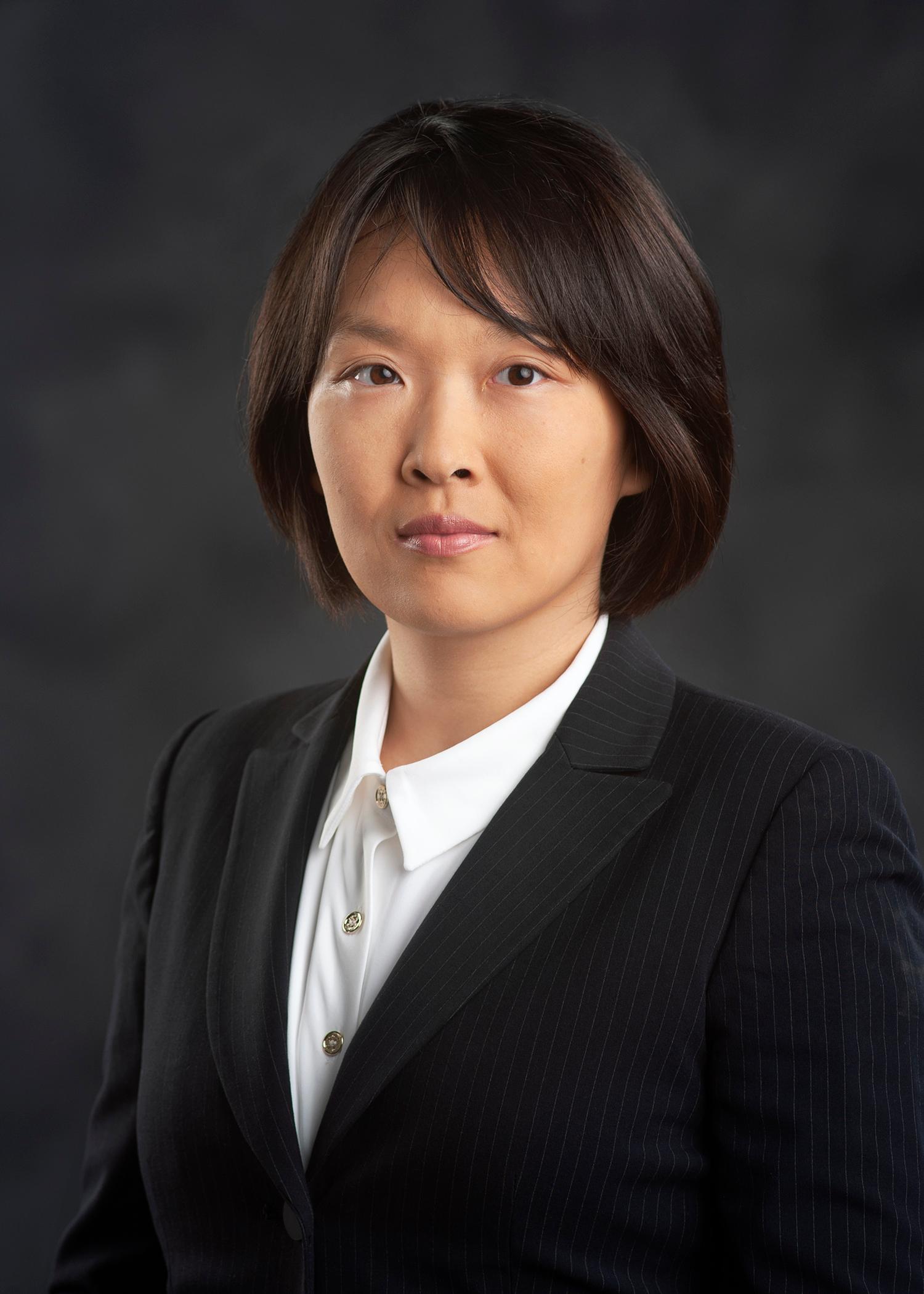 Yueran Zhuo PhD