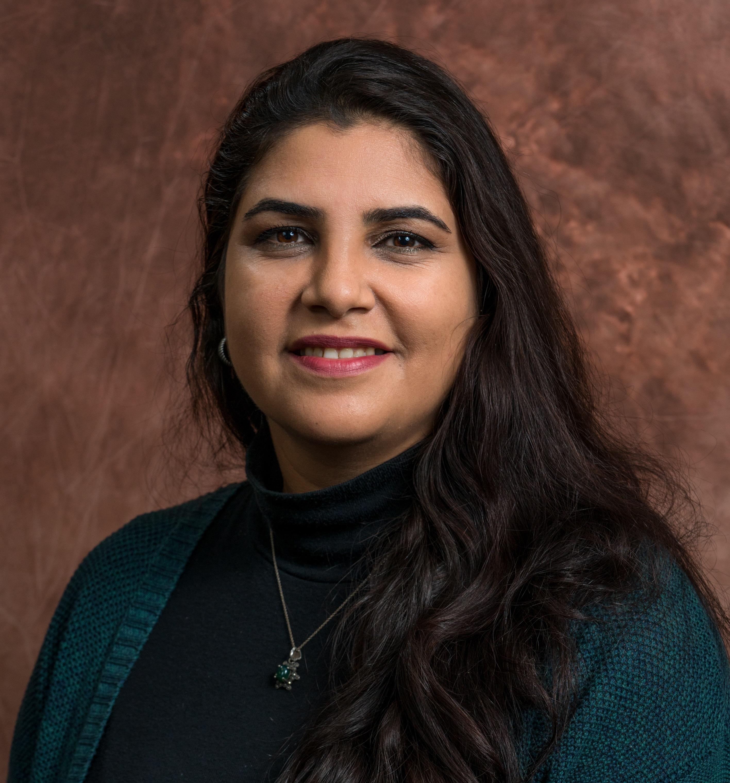 Dr. Zahra Jabbarani Torghabeh